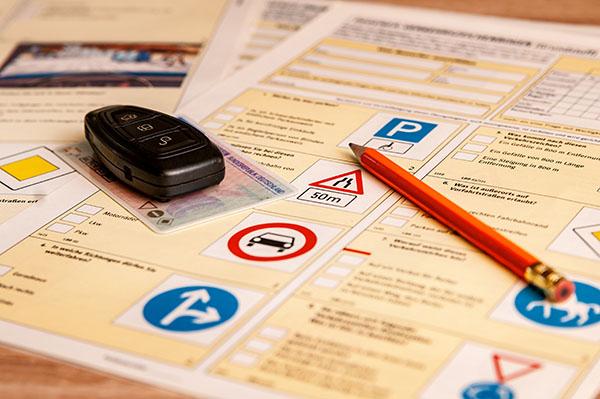 Driving Classes at Glastonbury Driving School